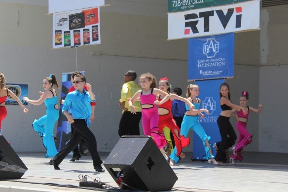 Russian Heritage Festival!  June 8,2014